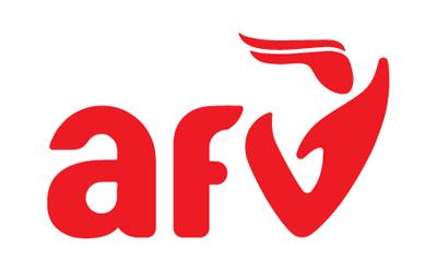 Logo AFV – Worthy and Memorable